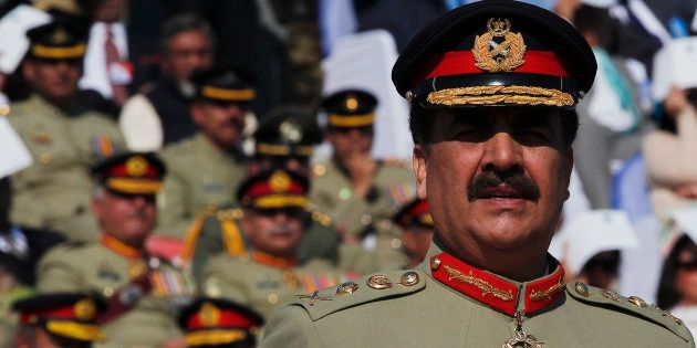 Pakistan Will Give Befitting Response To Any Misadventure, Says Army Chief Raheel