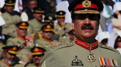 Pak Will Give Befitting Response To Any Misadventure, Says Army Chief Raheel