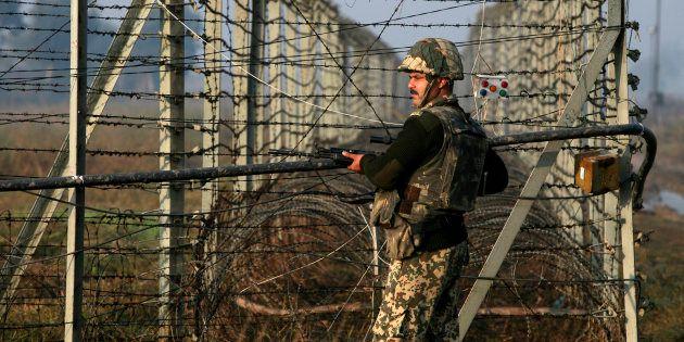 Pak Violates Ceasefire In Jammu And Kashmir's Akhnoor, Gunfight