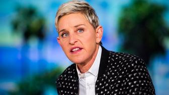 "According to a New York Times profile, Ellen DeGeneres ""changes her mind all the time"" on the question of leaving her television show."