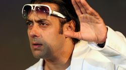 MNS Threatens To Ban Salman Khan's Films For Backing Pakistani
