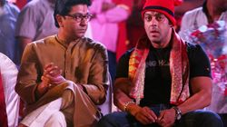 Salman Khan Should Go Work In Pakistan If He Loves Their Artistes So Much, Says Raj