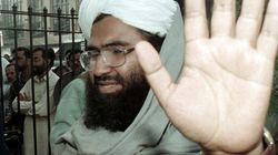 China Blocks India's Move To Ban JeM Chief Masood Azhar,