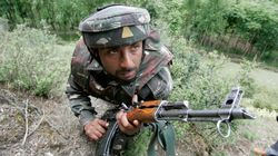 BSF Jawan Killed In Yet Another Fidayeen Attack On Army Camps In