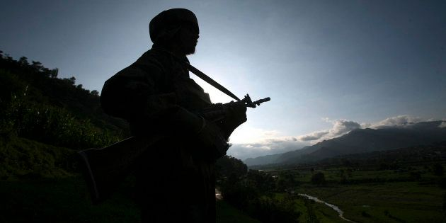 Pakistan Violates Ceasefire In Jammu And Kashmir's