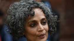Arundhati Roy's Long-Awaited Second Novel To Appear In June