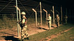 Pakistan Violates Ceasefire Again, Shells