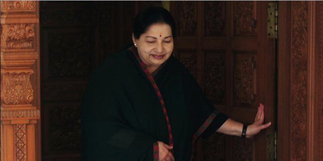 Submit Report On Jayalalithaa's Health By Wednesday: Madras HC Tells Tamil Nadu