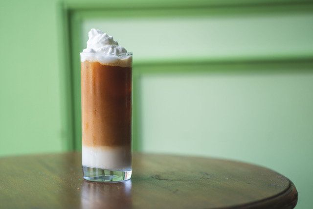 All The Boozy Coffee Cocktails You Need To Get Through The