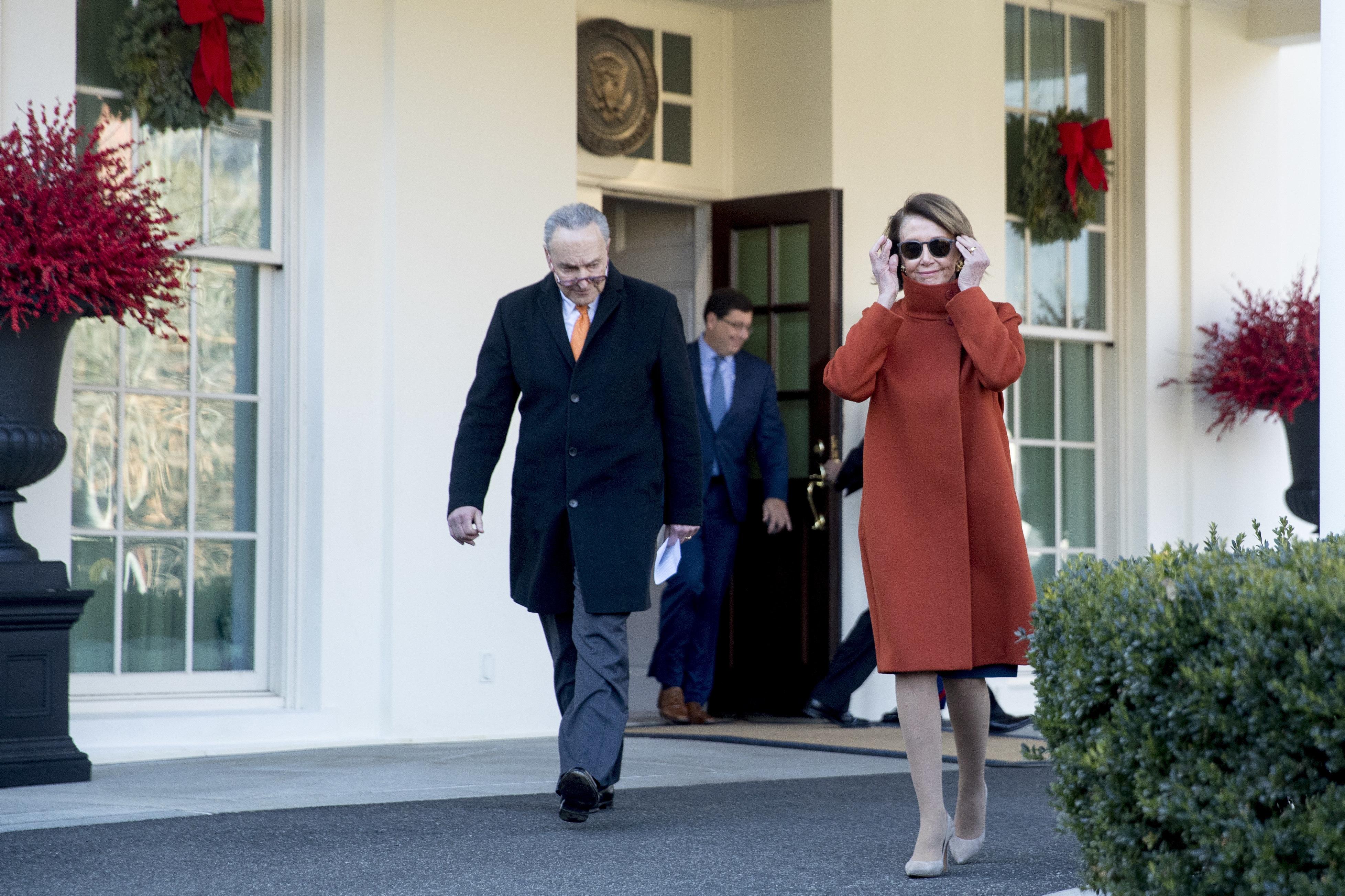 How Nancy Pelosi Masterfully Dismantled