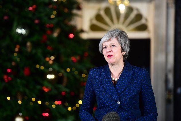 May übersteht Misstrauensvotum: 5 Folgen für den Brexit und die Premierministerin