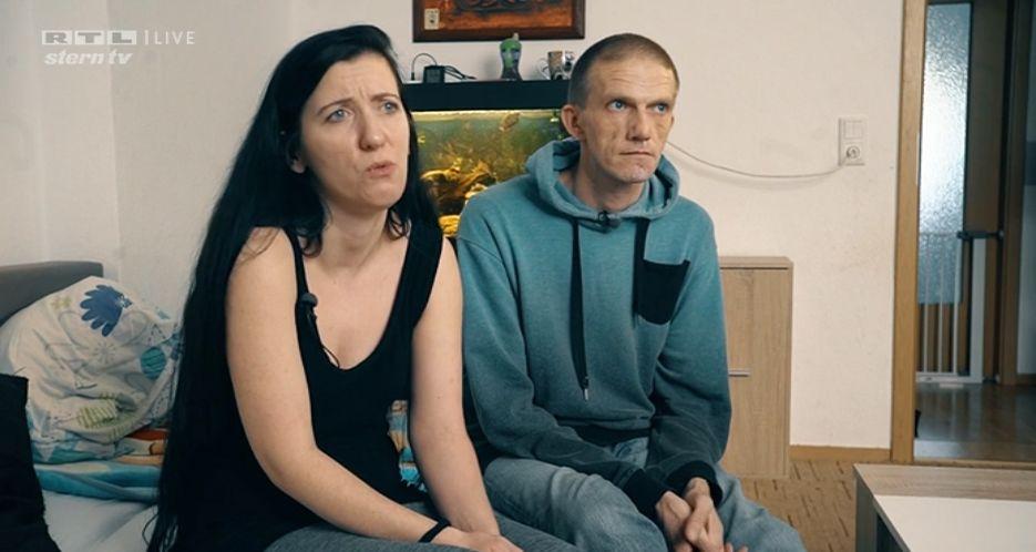 Annika Strätz und Jens Jahn finden, dass das System Hartz IV nicht per se schlecht ist.