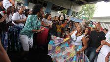 Amid A Far-Right Resurgence, Brazil Celebrates Black Consciousness