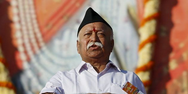 Now, RSS To Lecture Professors On How To Inculcate Indian Values In Teaching