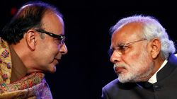 Here's How Modi Government Dismantled Your Right To Transparent Political
