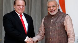 PM Modi Greets Counterpart Nawaz Sharif On Pakistan's National