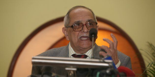 Fali Nariman Should Have Thought Twice Before Praising Indian