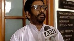 Delhi Police Registers FIR Against Shiv Sena MP Ravindra Gaikwad For Assaulting An Air India