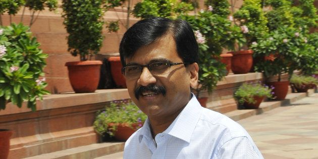 Air India Needs To Make Changes In Their System, Says Shiv Sena Defending MP Ravindra
