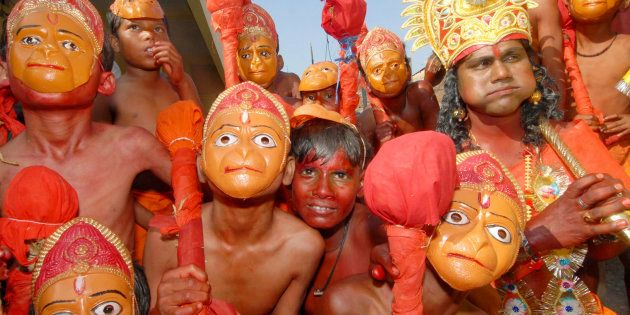 ICHR To Run Pilot Project To Explore If Ram Sethu Was 'Manmade' Or