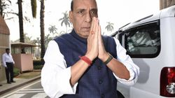 India Is Planning To Seal The International Border With Pakistan And Bangladesh, Says Rajnath