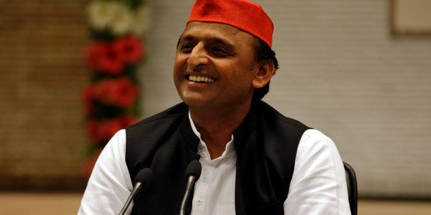 Policemen Of One Caste Are Being Suspended Or Transferred, Akhilesh Hits Out At Adityanath