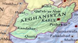 US Strike Kills An Al Qaeda 'Leader' In Afghanistan, Says The
