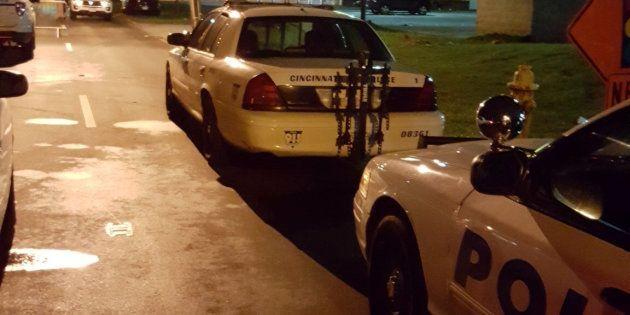 Cincinnati Nightclub Shooting Leaves 1 Dead, 14