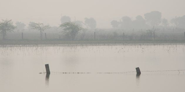 Manu's Flood A Reality, Claims Archaeologist B.B. Lal At ICHR