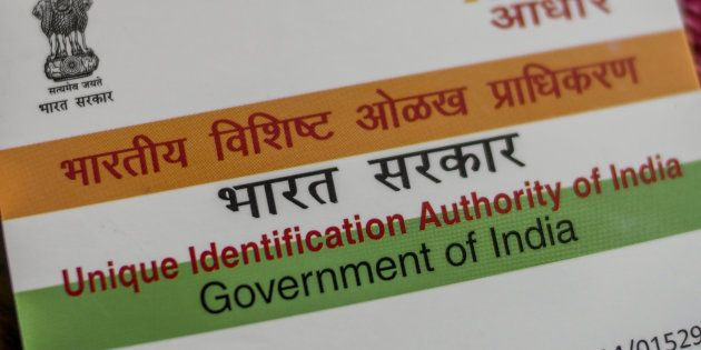 Now, Government Wants Prison Inmates, Visitors To Be 'Aadhaar