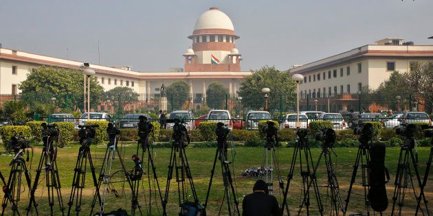 Supreme Court Reserves Order On Plea Seeking Appointment Of