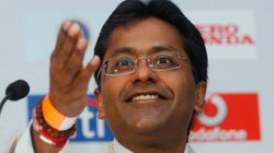 Lalit Modi Claims Interpol Has Denied Red Notice Against
