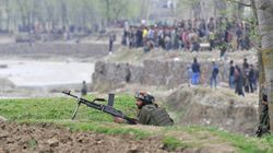 3 Civilians Killed While Trying To Obstruct Anti-Terror Operation In J&K's