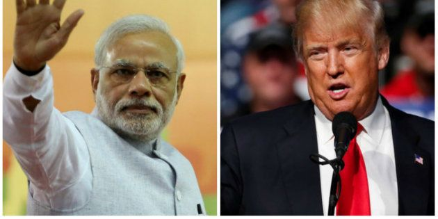 Prime Minister Modi To Visit Washington This Year: White
