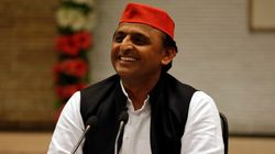 Akhilesh Yadav Elected As SP Legislature Party
