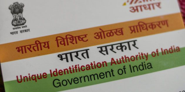 Two Aadhaar Applications Filed With Same Biometrics, UIDAI Lodges