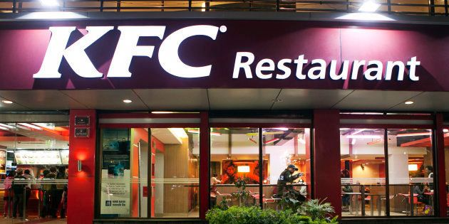 Shiv Sena Forces KFC, Over 500 Meat Shops To Shut Down In Gurgaon For