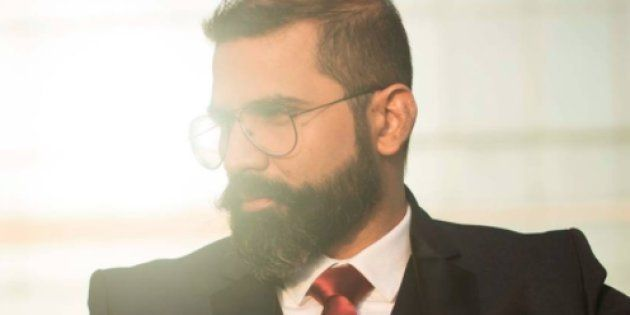 TVF CEO Arunabh Kumar Booked On Charges Of