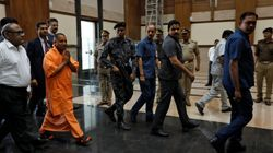 CM Yogi Adityanath Gets Z Plus Security, 25 Commandos Will Now Be With Him All The