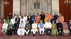 Virat Kohli, Sharad Pawar Among 39 People Conferred Padma