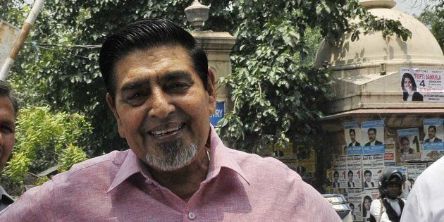 Jagdish Tytler Refuses To Undergo Lie Detection Test In 1984 Anti-Sikh Riots