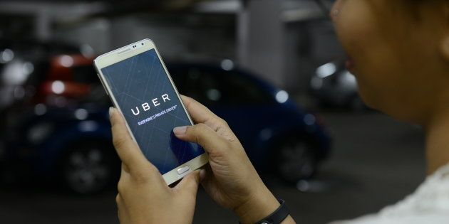 Puppies, Bulletproof Vests, Cheques Worth ₹15 Lakhs: Things Indians Forgot In Uber