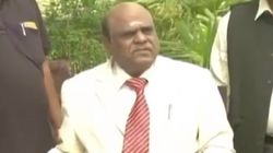 SC Asks Justice Karnan To Respond To The Contempt Notice In Four Weeks'