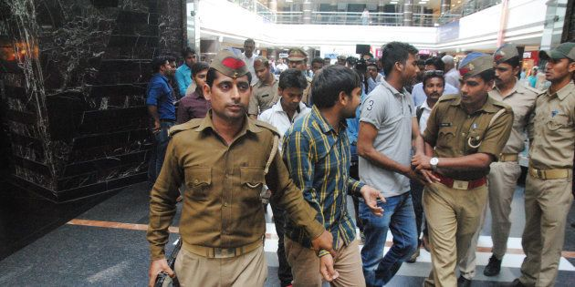 'No Murga Position, Shaving Of Head' New Guidelines For Yogi Adityanath's Anti-Romeo