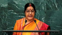 Indian Student Reportedly Beaten To Death In Poland, Sushma Swaraj Seeks