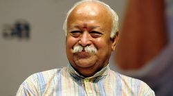 Congress Leader C K Jaffer Sharief Backs Mohan Bhagwat For President, Writes To