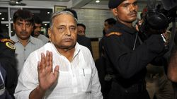 Akhilesh Humiliated Me Like No One, Alleges Mulayam Singh