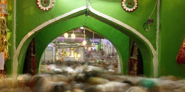 At Least 20 Killed By 'Mentally Ill' Custodian Of A Dargah In