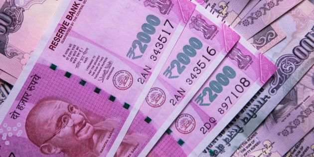 Govt To Change Security Features Of ₹2,000, ₹500 Every 3 To 4 Years To Check