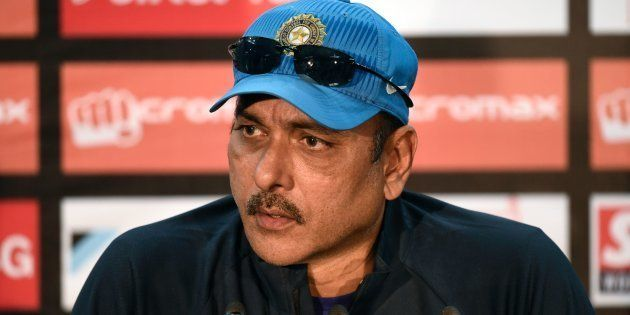 ₹2 Crore Is Peanuts, Ravi Shastri Backs Team India's Reported Demand For Pay